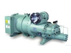 比泽尔螺杆式压缩机, 压缩机排气温度高故障维修