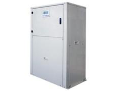 整体水源热泵机组