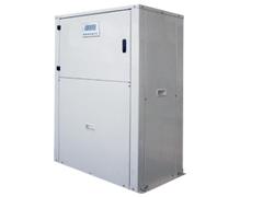 三位一体式水源热泵机组