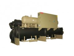 螺杆水地源热泵机组