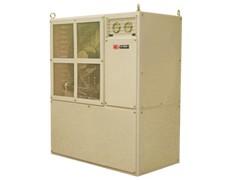 高温环境特种空调机组