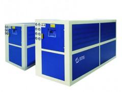 模块式工业冷冻机组