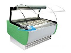 琥珀系列冰激凌展示柜
