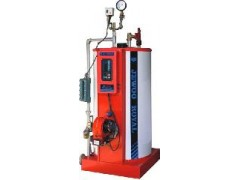 贯流式蒸汽锅炉