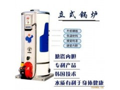 济南燃气立式热水锅炉