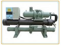 水冷地源热泵机组