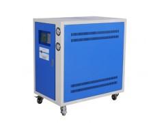 深圳水冷式箱型低温冷水机