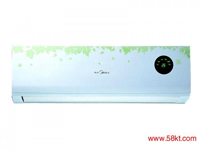 美的变频家用空调1.5P