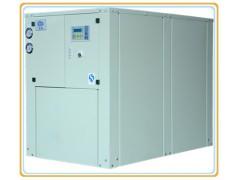 水冷工业箱式冷水机组