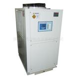 风冷箱式冷机