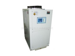 风冷箱式冷机, 节能螺杆冷水机、电镀、制药
