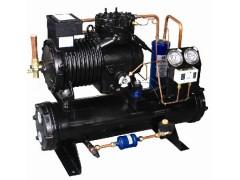 谷轮敞开式水冷机组