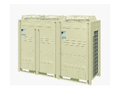 西安大金中央空调VRVIII系统