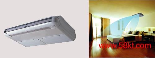 麦克维尔室内机明装空调