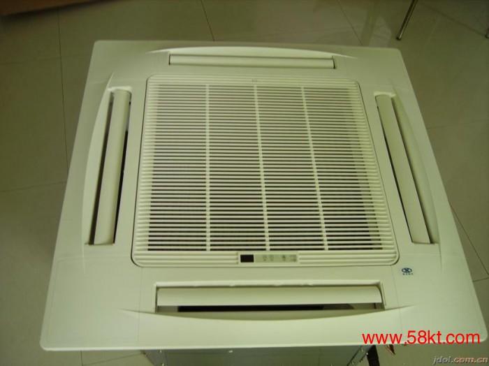 内嵌天花嵌入式分体空调