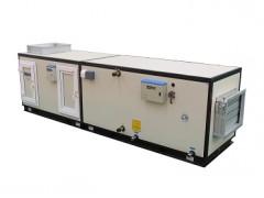 麦克维尔水冷柜机