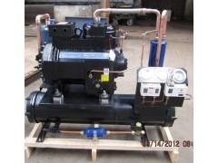15p水冷机组-泰兴冷库制冷机