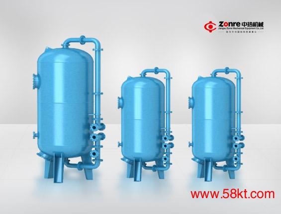 活性炭水过滤器