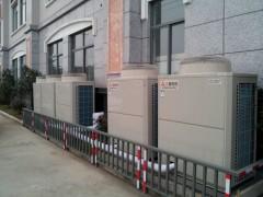 苏州三菱电机中央空调