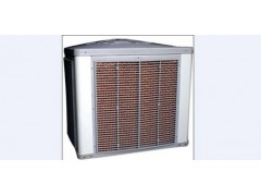 恒得安标准式水空调