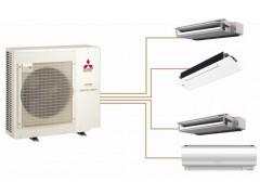 菱尚系列, 家用变频多联空调