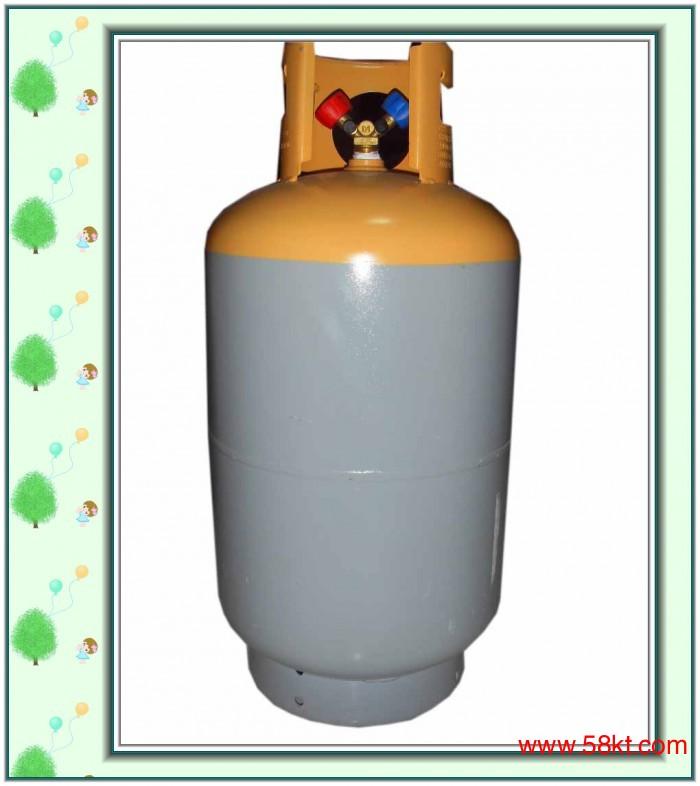 制冷剂回收钢瓶