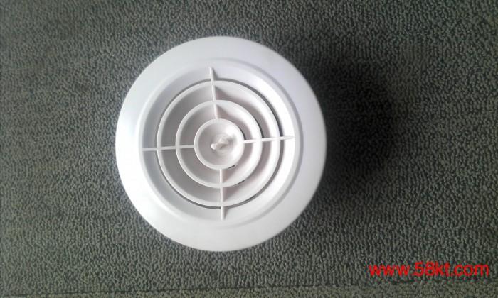 ABS空调风口