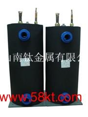 5HP钛炮换热器