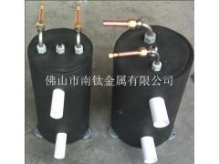 5HP泳池热泵钛炮