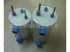 高效能泳池热泵钛炮