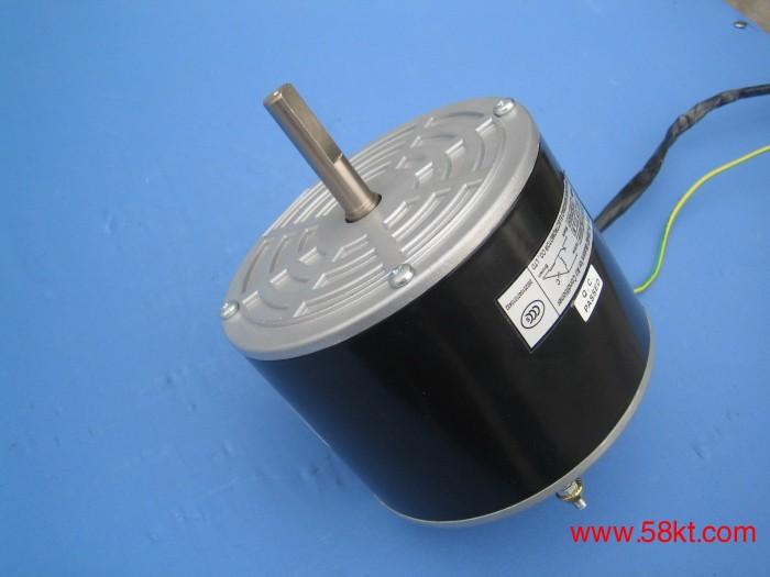 139单相交流电容运转异步电机