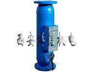 高频电子水处理器