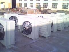 热水暖风机