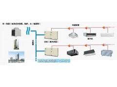 大金水源热泵VRV系统