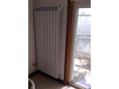 武汉铸铝暖气片