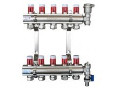博容比例流量调节分水器