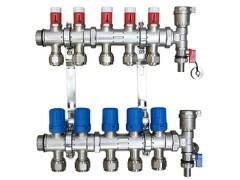 黄铜自动分水器