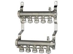 博容锻压工程分水器