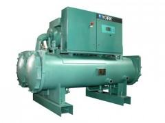 约克空调YS冷水螺杆机组