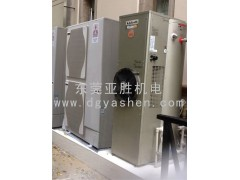 A.O史密斯空气能热水器