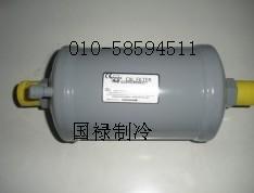 开利外置油滤过滤器