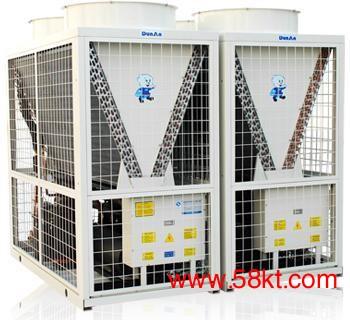 盾安大型中央空调风冷模块