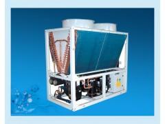 约克风冷型冷水机组
