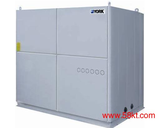 约克YBW水冷柜机