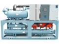 带热回收螺杆式冷热水机