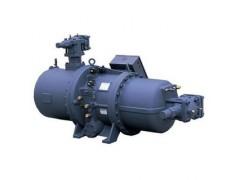 汉钟热泵压缩机, 中央空调水源热泵专用