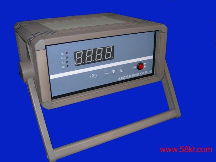 锂电池温湿度露点仪