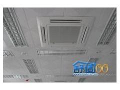 重庆渝北区中央空调风口改造移位