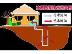 常州地源热泵