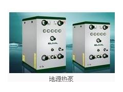 空调地暖热水三合一机组